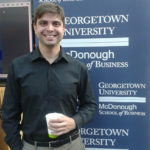 Pós-graduado em Liderança Competitiva Global pela Georgetown University