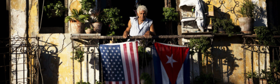 Cuba entre a Revolução e a Civilização